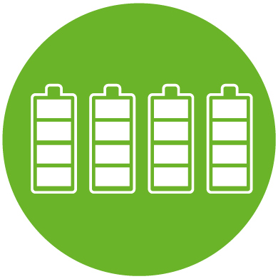 jProbe питание от 4 батареек АА