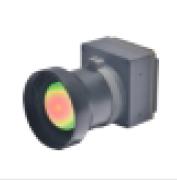 Сменный объектив для модуля Pulsar с глубиной резкости 50.0 мм