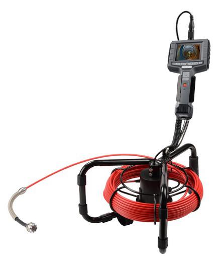 Проталкиваемая камера jProbe LPG