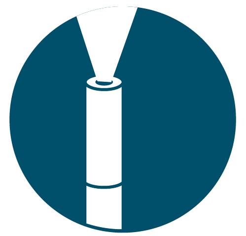 Зонд jProbe Ø 5,5 мм