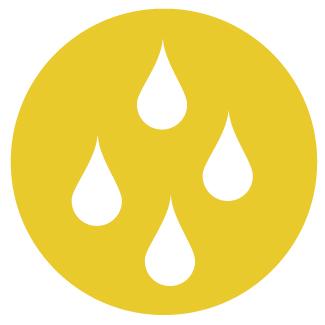 Стойкость к воде, маслам и агрессивным средам