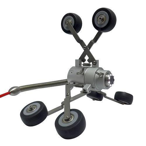 Центартор – тележка  Ø 300 мм jProbe