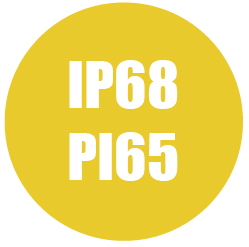 Стандарты IP68 и IP65 jProbe